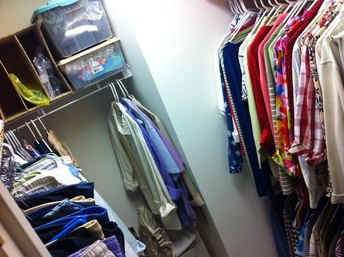 Mom Closet