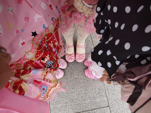 Lolita Feet