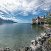 Chillon Castle, Lake of Geneva,  VD, CH