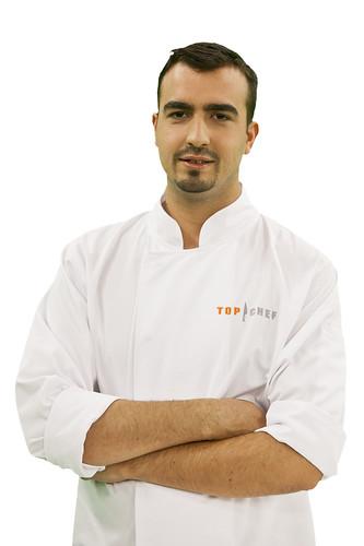 7732054232 8Dccfc31F8 A Reportagem - «Top Chef»