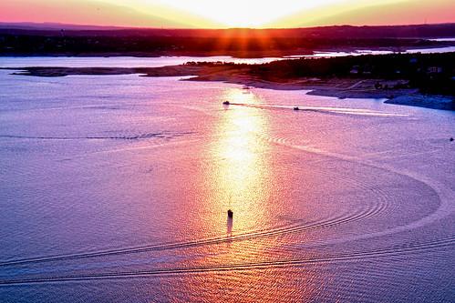 sunsets laketravis austintx