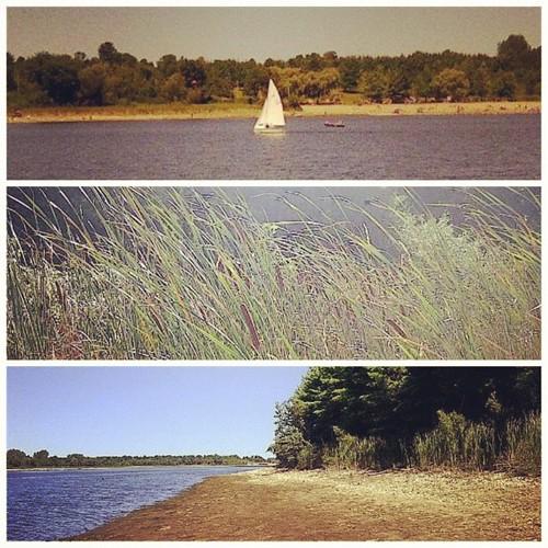 Guelph Lake by m3rmaidia