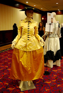 costume display 15