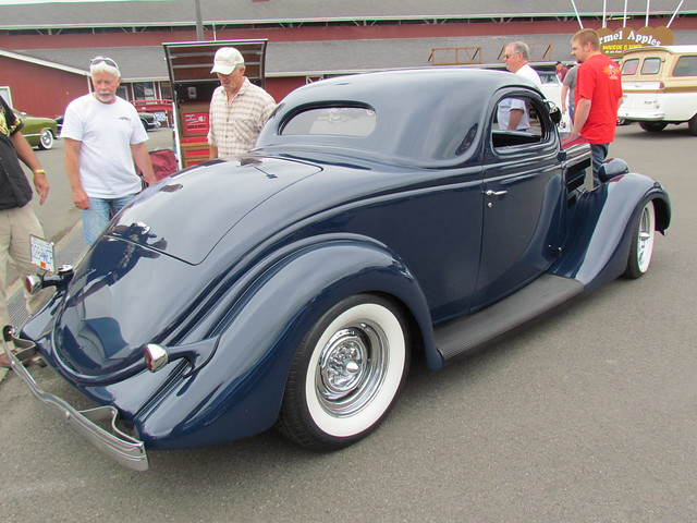 1935 ford 3 window coupe explore bballchico 39 s photos on for 1935 ford three window coupe