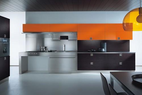 Las cocinas integrales toque de elegancia para tu hogar - Cocinas super modernas ...
