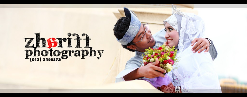 Zhariff Photography