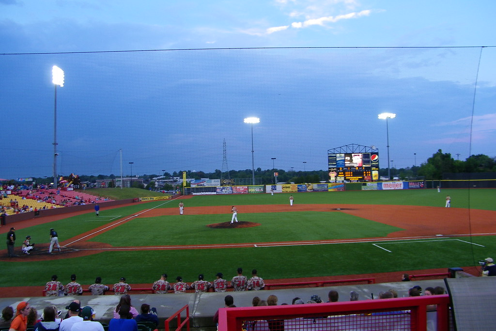 Windy City ThunderBolts 2, Florence Freedom 1 (Florence, K