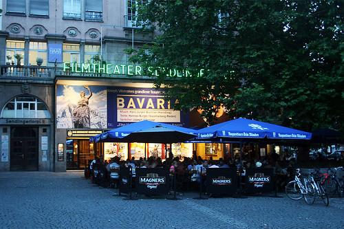 Sendlinger Tor Filmtheater