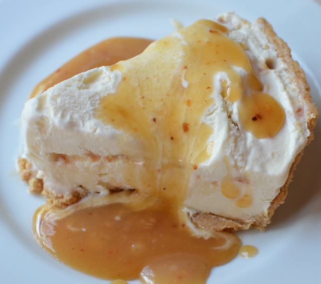 Butter Brickle Ice Cream Pie | Flickr - Photo Sharing!