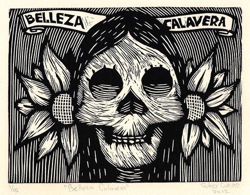 Belleza Calavera