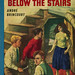 Bantam Books 1169 - André Brincourt - The Paradise below the Stairs