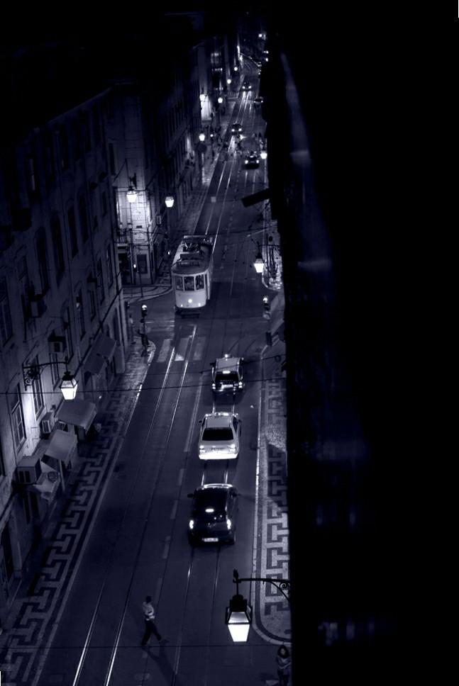 Tesoro 5: la noche