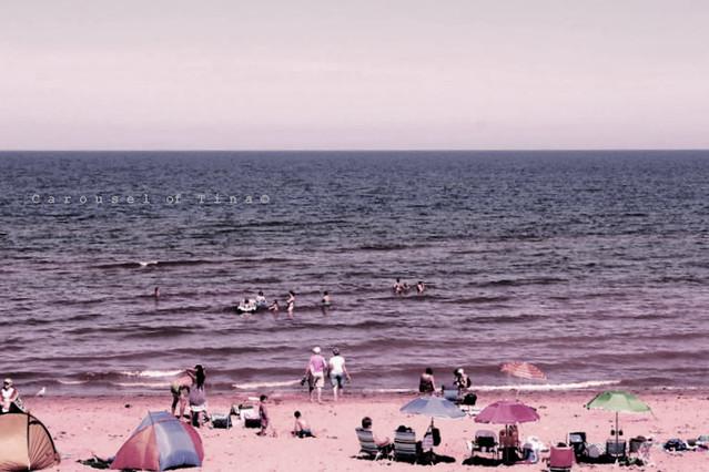 Candedish Beach