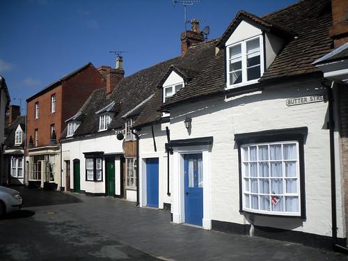 Butter Street, Alcester, Warwickshire