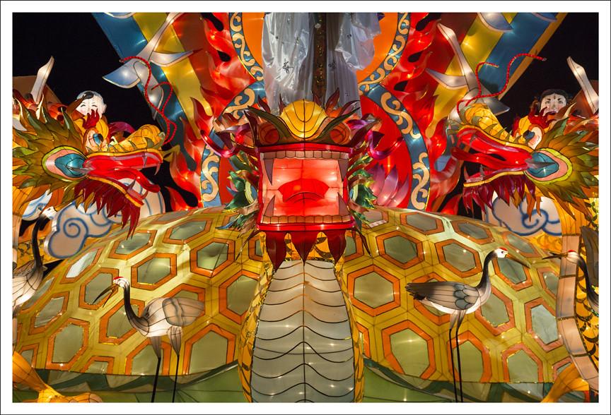 Festival of Lanterns 16