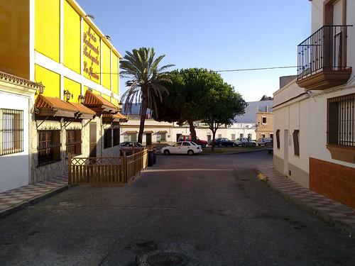 228/365+1 Calle Maldonado. by Alfonso Sarmiento.