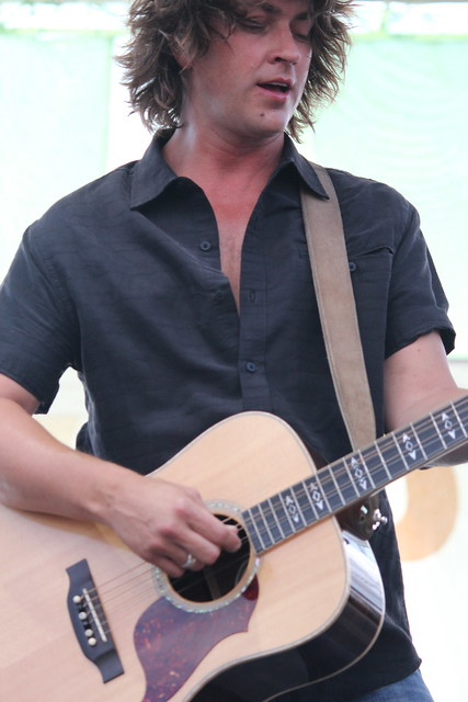 Photo:Rhett Miller and the Serial Lady Killers @ Wiggins Park XPoNential Music Festival 2012 XI By countfeed