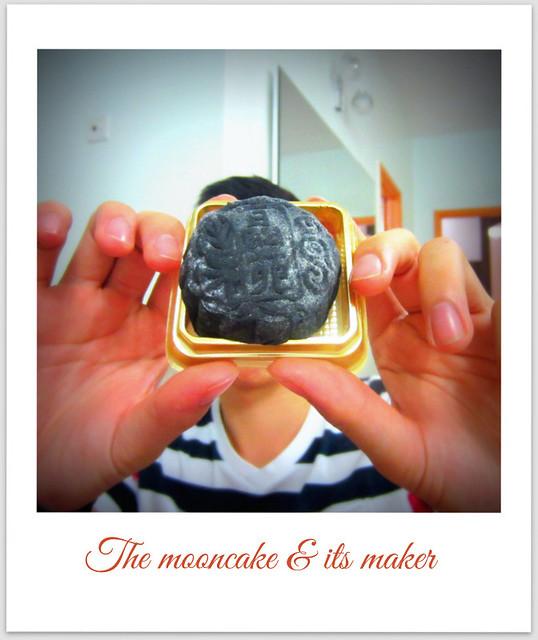 Mooncakes (2)