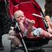 Zombie Baby by conradolson