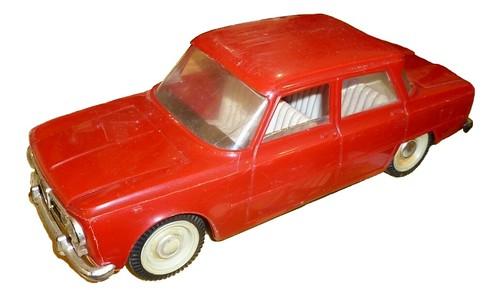 APS Alfa Giulia Ti