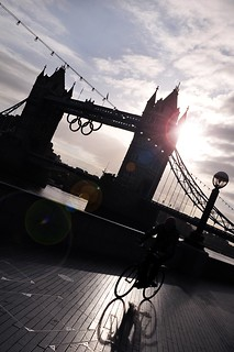 Olympic London | by Revolve Eco-Rally