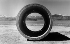 Nancy Holt, Sun Tunnels, 1973-1976