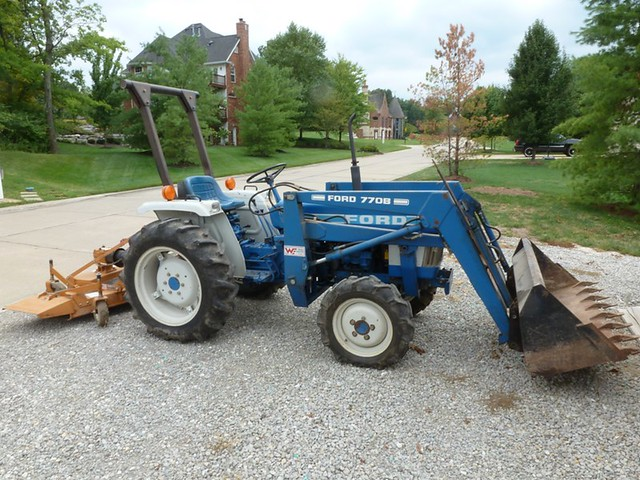 Ford 640 Tractor Parts Recent Photos The Commons Getty Collection Galleries World Map App ...