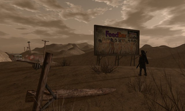 The Wastelands - 12