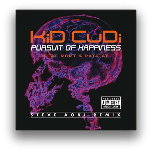 Pursuit Of Happiness Steve Aoki Remix