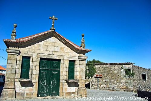 Capela de Leomil - Portugal