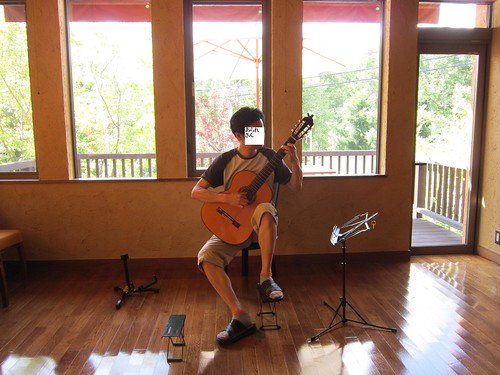 あられさんのソロ 2012年8月25日 by Poran111
