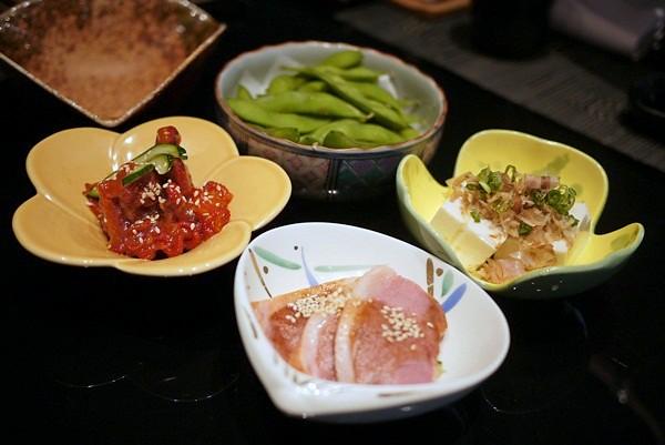 Tatsu - Japanese restaurant Intercontinental Hotel KL (20)