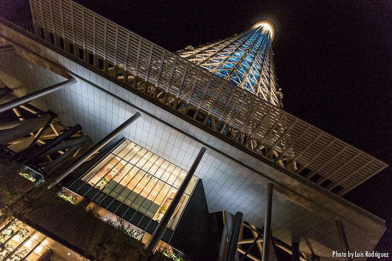 Tokyo Skytree y alrededores-20
