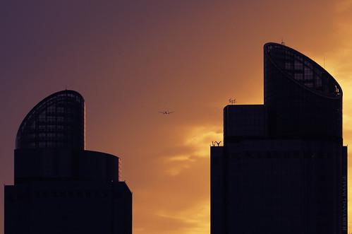 china building tower architecture sunrise landscape nikon skyscrapers shanghai landmark highrise 中国 上海 pudong 陆家嘴 建筑 jinmao cityview construct 金茂大厦 lujiazui 日出 东方明珠 浦西 浦东 南京东路 环球金融中心 摩天楼 shanghaicenter d7k d7000 上海中心 jerryang mordencity