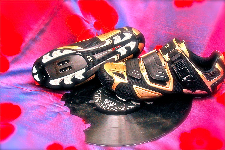 Giro Code mtb shoe