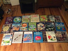 Christopher Tom's Ultimate Book Collection (2016 Version) (Updated) [Part 9]: Bookshelf #3/Part 2/3
