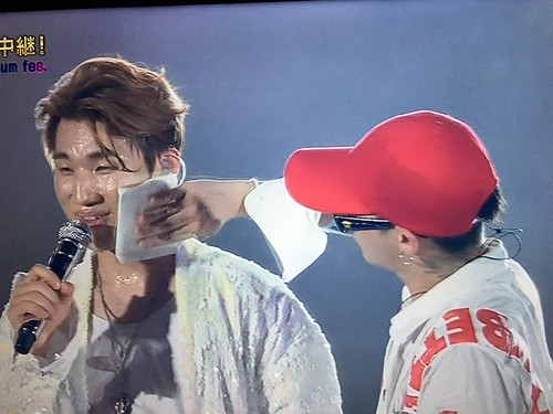 BIGBANG A-Nation Tokyo Screencaps 2016-08-27 (10)