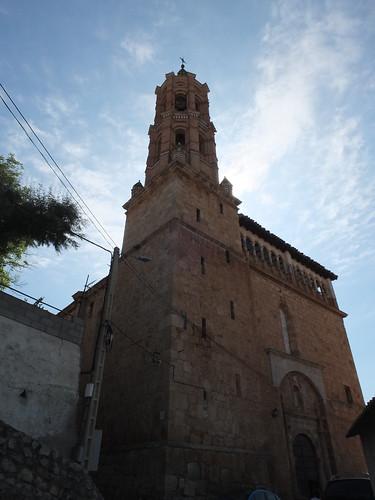 Iglesia de la Asunción de Nuestra Señora - Vista general