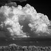 afternoon clouds by Marvin Bredel