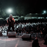 MARDUK @ Metaldays 2016 / Tolmin, Slowenien
