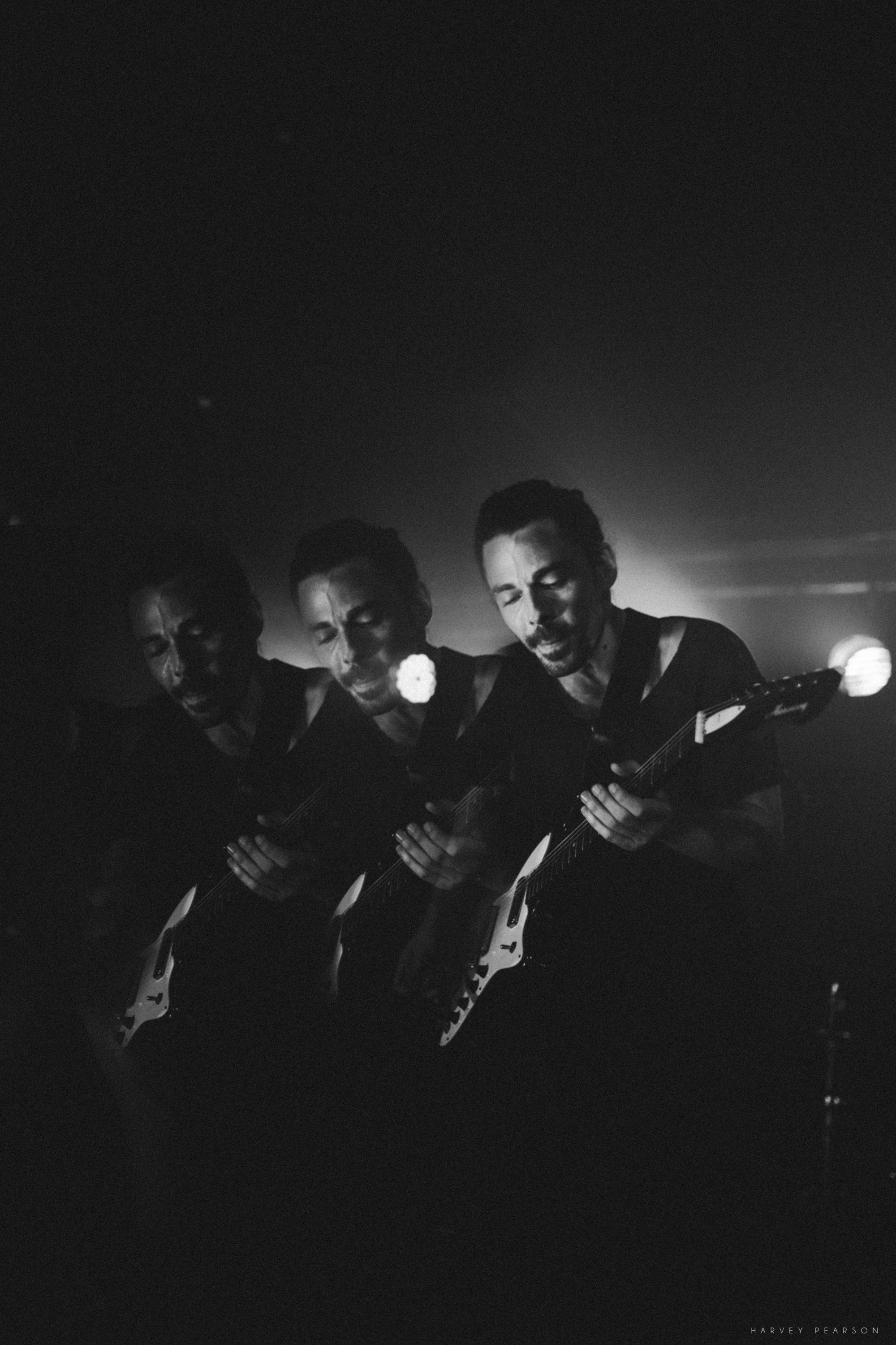 Local Natives at Courtyard Theatre