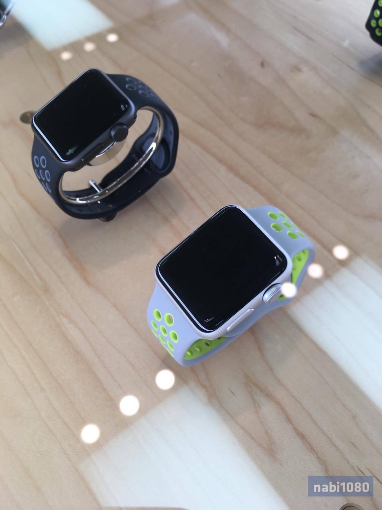 Apple Watch iPhone 706