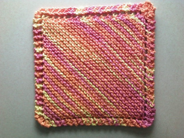 Sugar N Cream Playtime Knit Sept 2016