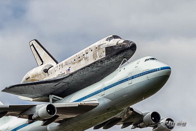 Space Shuttle Discovery's Final Flight | Flickr - Photo ...