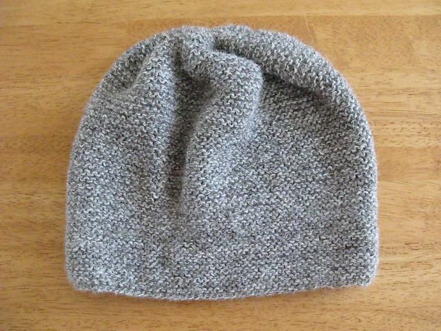 Alpaca Rikke Hat