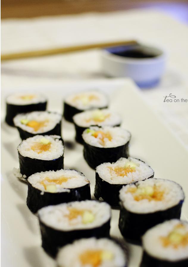 Sushi club del tupper final
