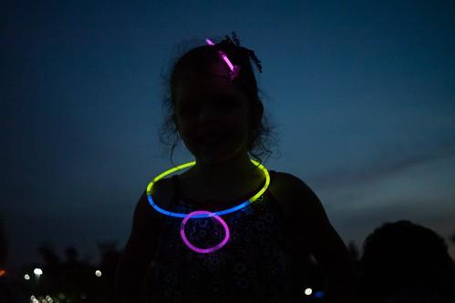 Glow, Molly, glow