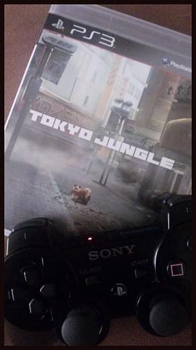 20120706*TKYO JUNGLE by hisana_natsu