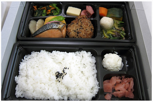Bento set by melmok