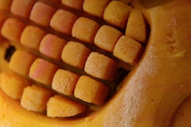 not a mango